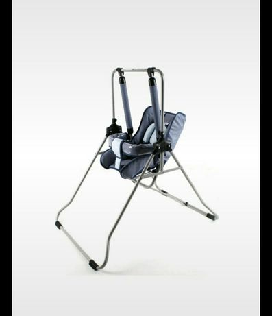 Huśtawka-krzeselko-kołyska