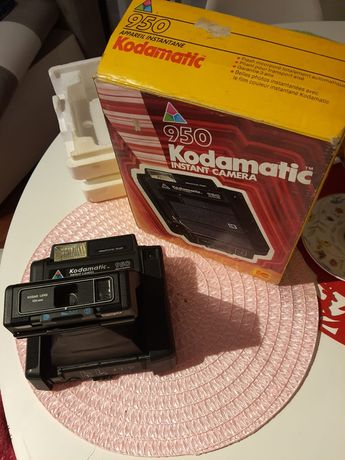 Aparat Kodamatic 950
