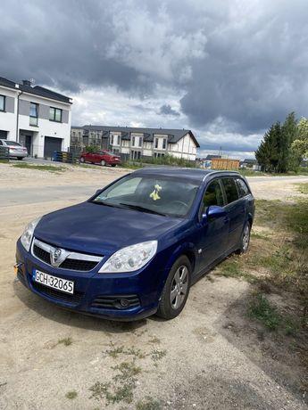 Opel Vectra C 1.9 Cdti 180 km pekniety tlok