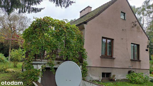 Wawer, Miedzeszyn, dom w super lokalizacji