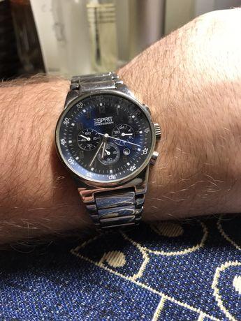 Мужские часы, Esprit, б/у