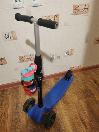 Самокат детский Ecoline Amigo Sport Sigma  2.0