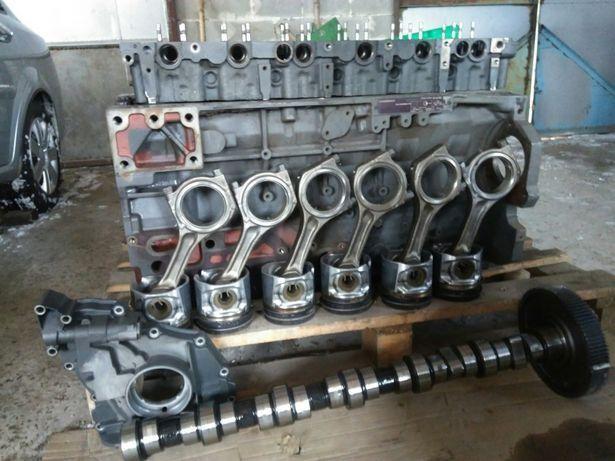Двигун Deutz TCD 7.8.Мотор Fendt 936