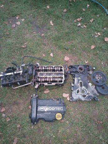 Części Opel Corsa C