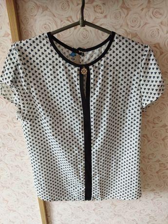 Блуза,рубашка на любой вкус
