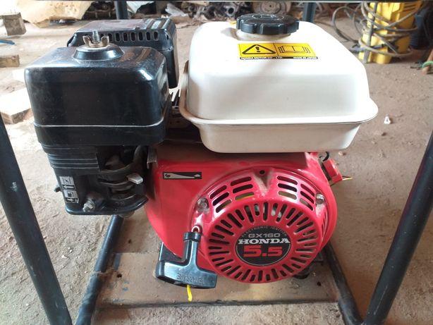 Silnik Honda gx 160 5.5 hp. Agregat, motopompa,