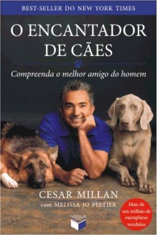 Cesar Milan o encantador de cães