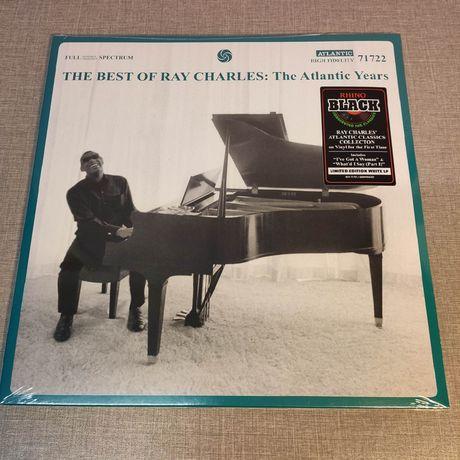 The Best Of Ray Charles : The Atlantic Years 2LP / Винил / LP / VL