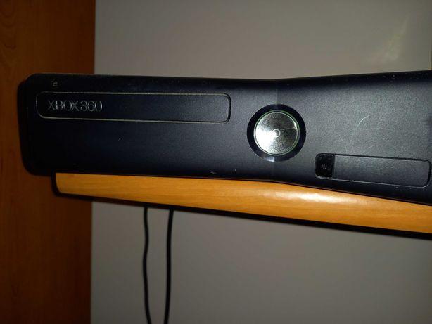 Xbox 360 + kinect + gry
