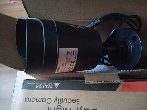 Kamera monitoringu CCTV zewnątrzna 2MP TVI.