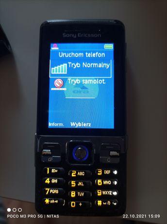 Sony Ericsson c702 T-Mobile