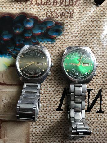 Механичиские часы мужские