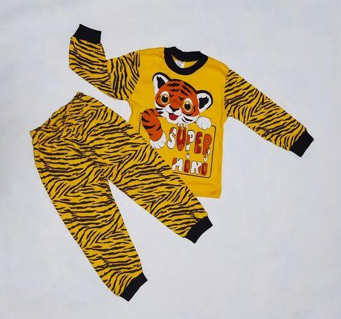 Пижама дитяча на хлопчика