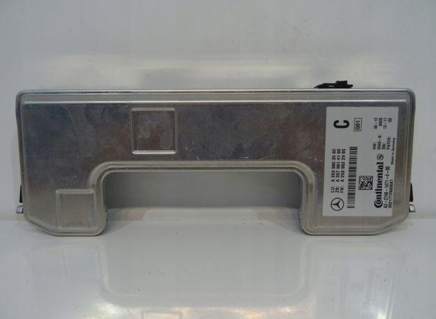 kamera szyby mercedes GLC W253 W205