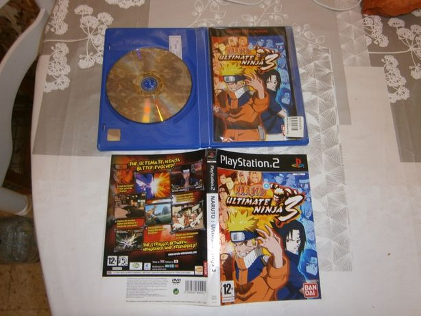 PES 2012 + 9 jogos Playstation 2 (venda individual possível) - DVD