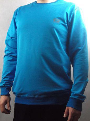 Niebieska bluza crosfix(wszystkie rozmiary)