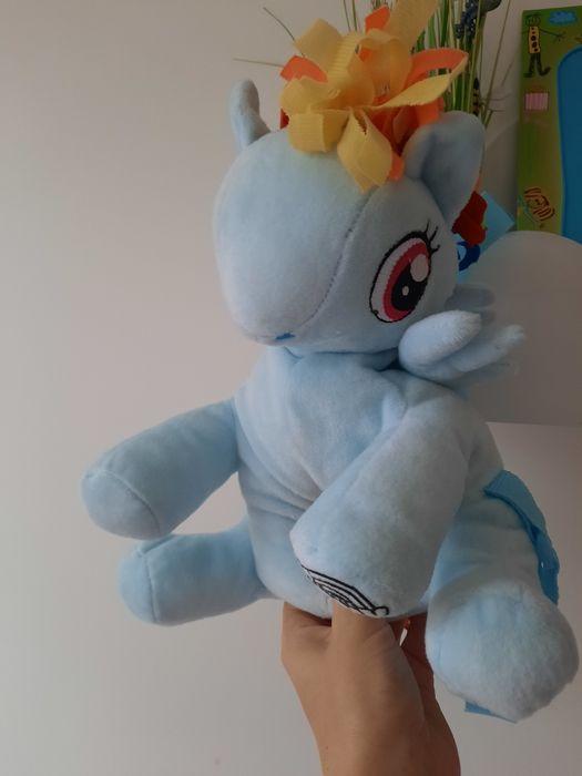 Plecak plecaczek pony kucyk Stargard - image 1
