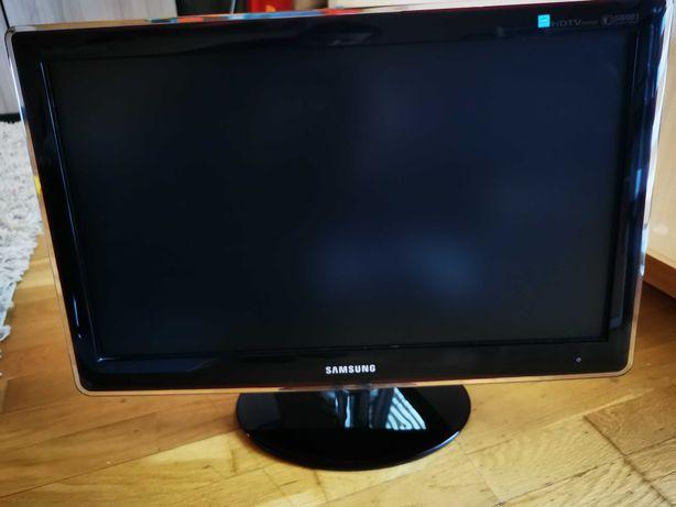 Monitor Samsung 21'