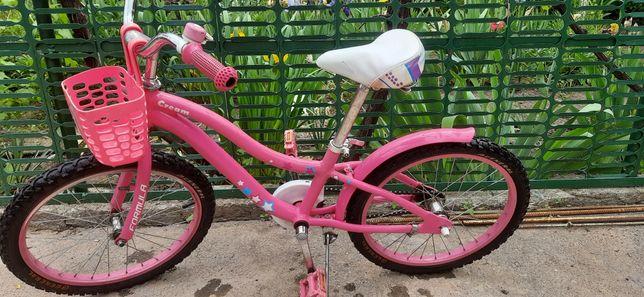 Детский велосипед до 9 лет)