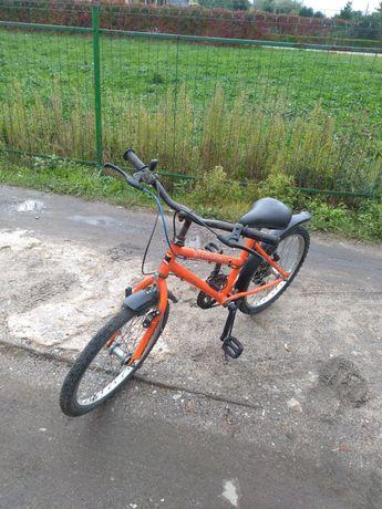 Rower młodzieżowy damka 20 cali