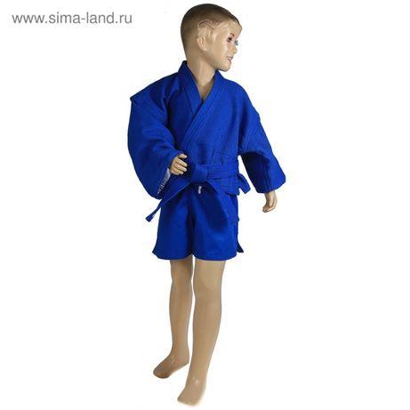 Новый,качественный костюм для самбо,торг