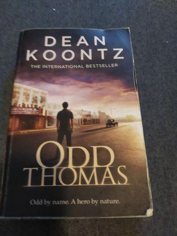 Odd Thomas Dean Koontz po angielsku