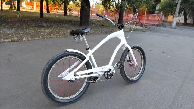 Комфортный велосипед - круизер Electra
