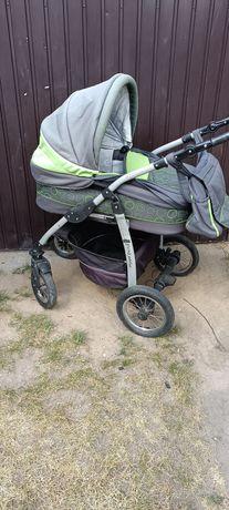Wózek dziecięcy głeboki