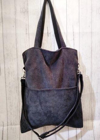 Torebka damska torba shopper