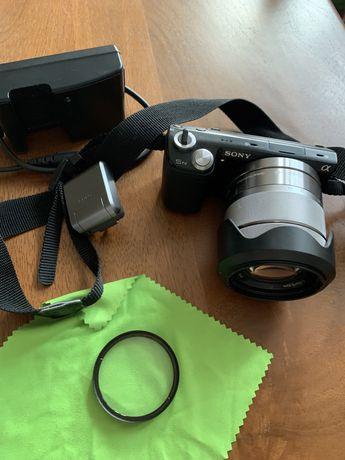 Aparat fotograficzny Sony NEX 5N