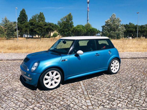 Mini Cooper One D 1.4