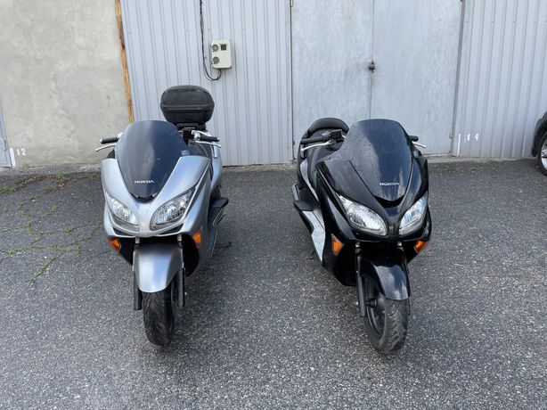 Honda Forza 250 без пробега только из Японии