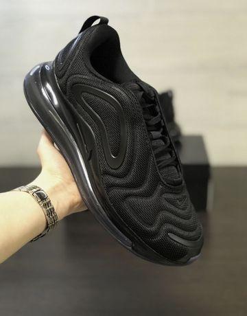 Кроссовки Nike Air Max 720 (40размер)