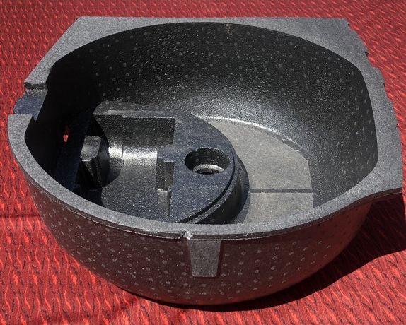 Wkład koła zapasowego scyropian audi a6c6 avant 2,7 TDI