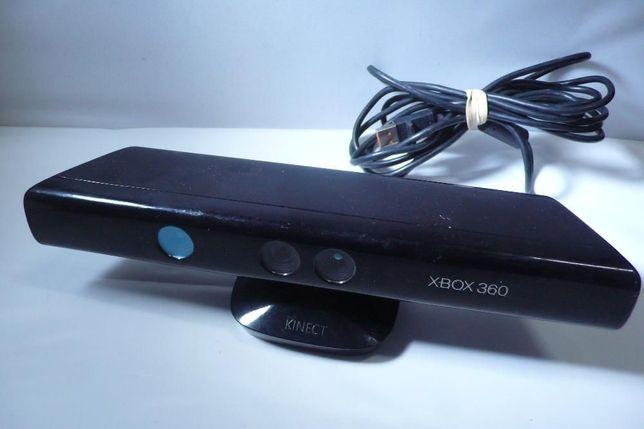 Kamerka sensor kinect do xbox 360 stan bdb