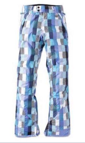 Женские лыжные штаны Brunotti (Burton, Roxy, Rossignol)
