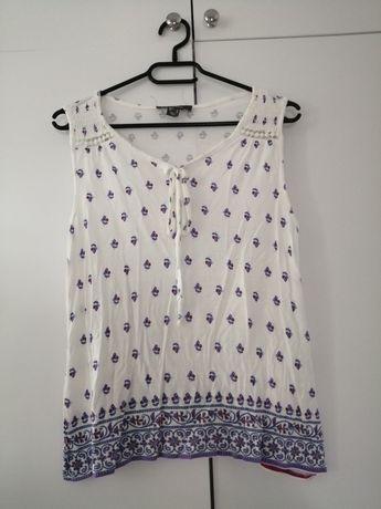 Bluzeczka bawełniana Primark