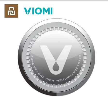 Viomi Microbacteria sterilization deodorant filter
