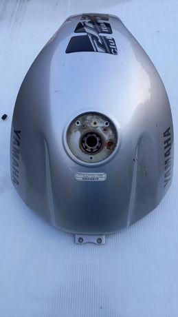 Yamaha fjr 1300 zbiornik
