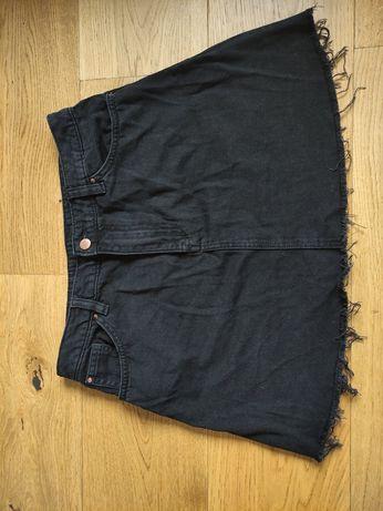 Spódniczka jeansowa H&M