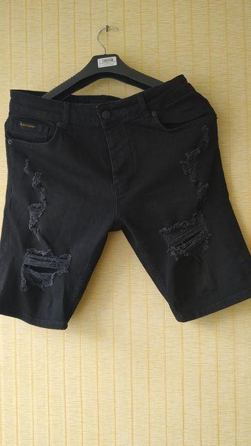 Шорты джинсовые для подростка