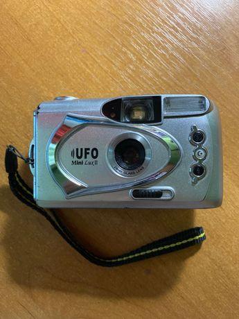 Фотоаппарат плёночный UFO mini lux2