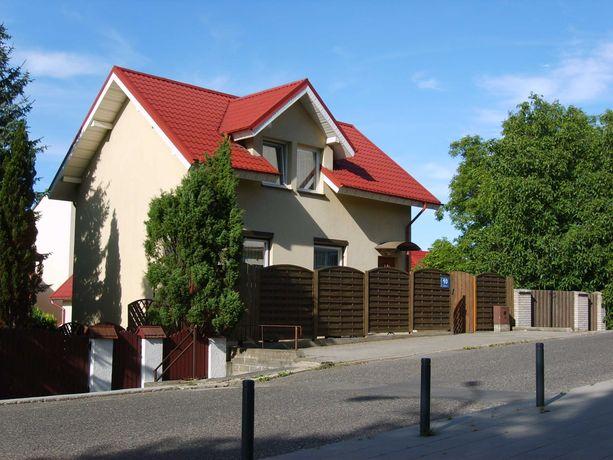 Wynajmę dom 100 m dla 2-3 osób umeblowany  wyposażony Gdańsk-Suchanino