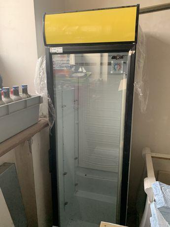 Холодильный шкаф Inter,холодильная витрина,холодильник