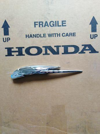Honda vtx1300 logo na zbiornik, emblemat na zbiornik oryginal