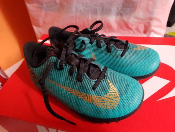 Nike jr vaprox 12 academy