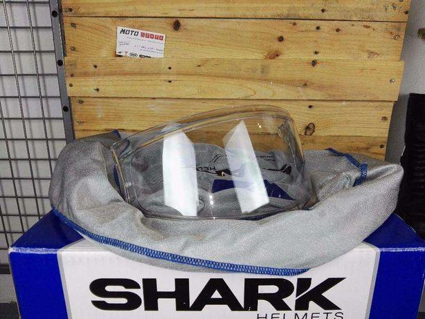 Szybka wizjer do kasku Shark Evo One pinlock ! SKWAL Shark szczęka FV