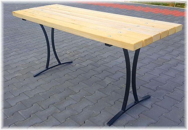 Noga do stołu, stolika ogrodowego