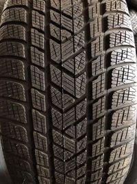 Купить зимние БУ шины резину покрышки 315/40 R21 + 275/45 R21 монтаж