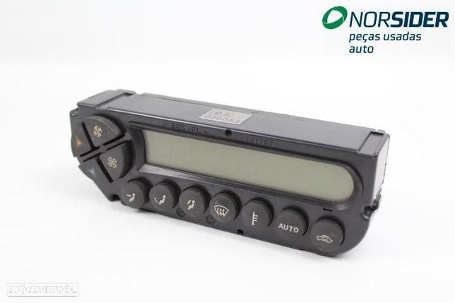 Consola de chaufagem AC MG ZS 04-05